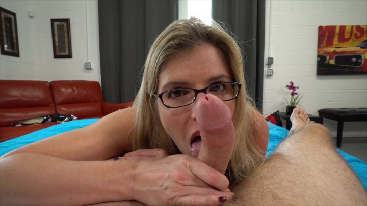 Streaming porn video still #1 from Step Son . . . Cum Inside Me 2