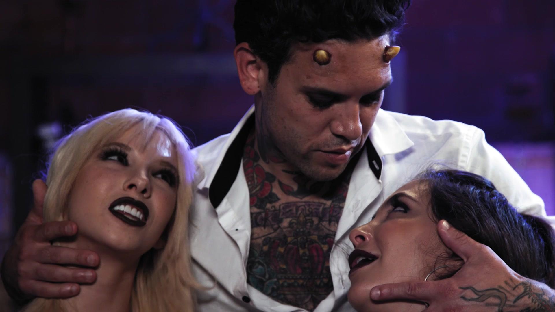3 Cheers For Satan (2019) Film Erotic Online in HD 1080p