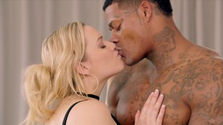 Streaming porn video still #1 from Interracial Icon Vol. 7
