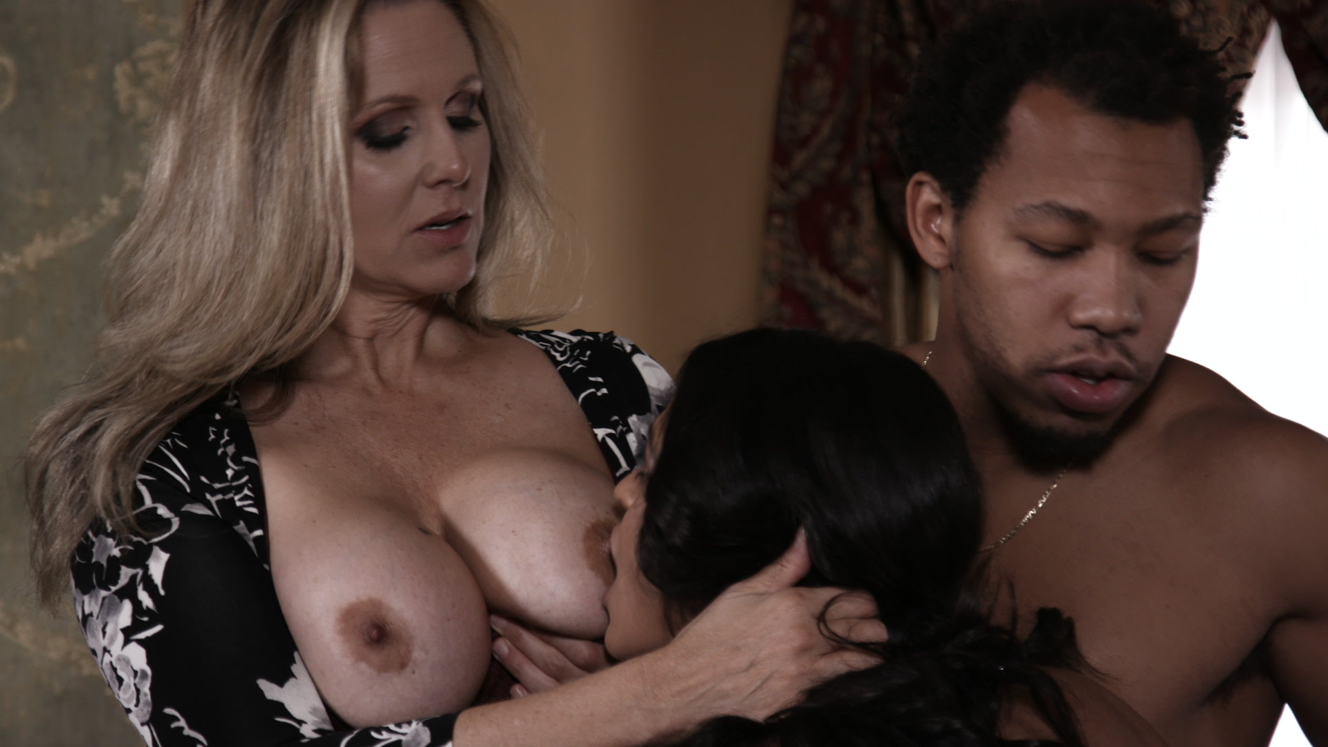 My Wife Has Black Boyfriend Porn my stepmom's black boyfriend and me (2017) | adult dvd empire
