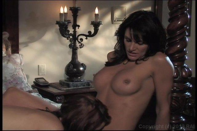 Streaming porn video still #1 from Pillow Talk