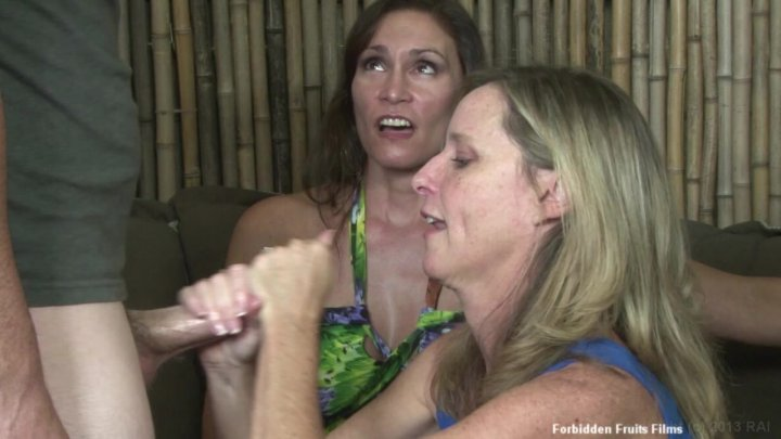 Streaming porn video still #1 from MILF Handjobs #1