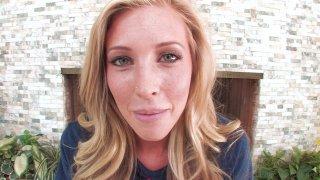 Streaming porn video still #3 from Samantha Saint Is Pretty Fantastic