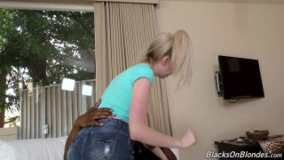 Streaming porn video still #16 from Interracial Double Penetrations Vol. 3