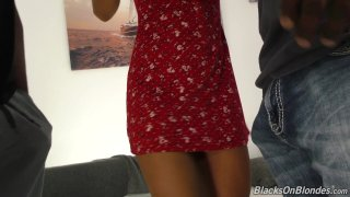 Streaming porn video still #21 from Interracial Double Penetrations Vol. 3