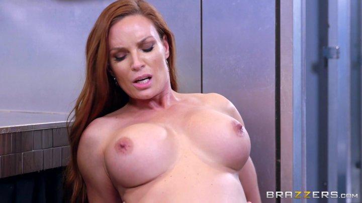 Streaming porn video still #3 from Filthy Moms 4