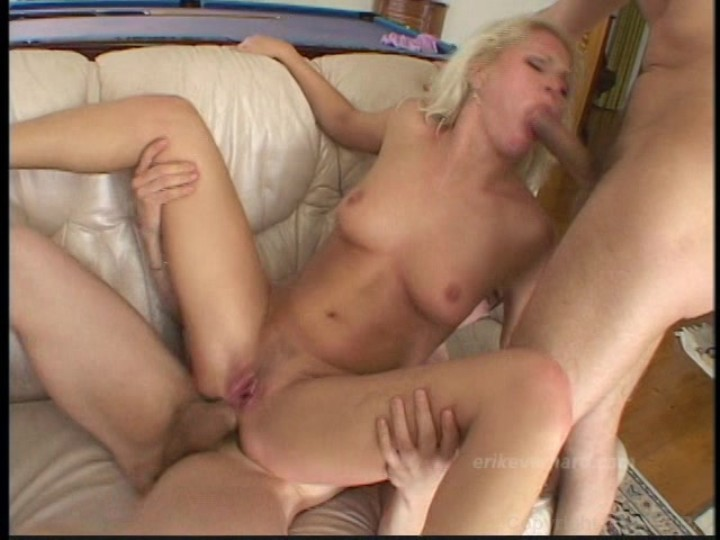 Cock filled assholes free