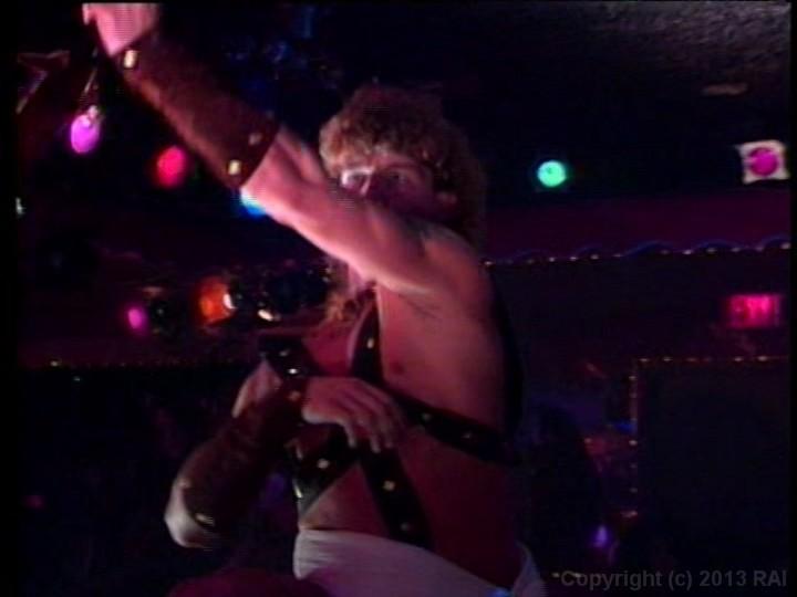 denver gay stripper bar