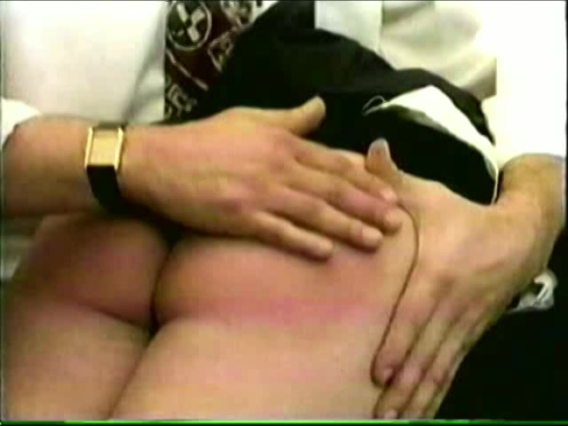 Streaming porn video still #1 from The Schoolgirls Spankings
