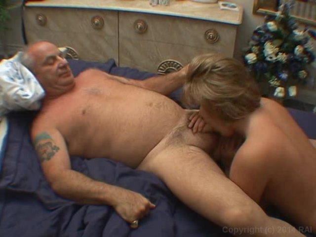 Streaming porn video still #1 from Knockered Up 2
