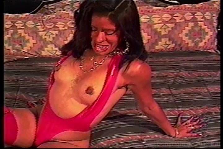 Hot Hairy Women Videos