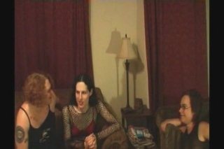 Streaming porn video still #9 from Doing It Ourselves: The Trans Women Porn Project