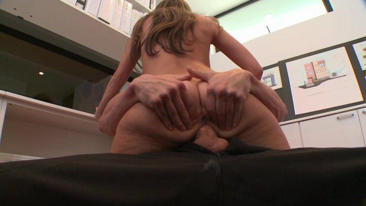 Streaming porn video still #1 from Just Jenna