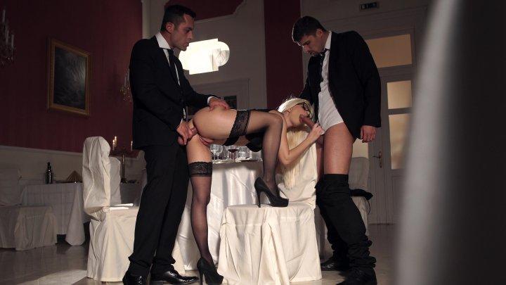 Streaming porn video still #1 from Executive Secretaries