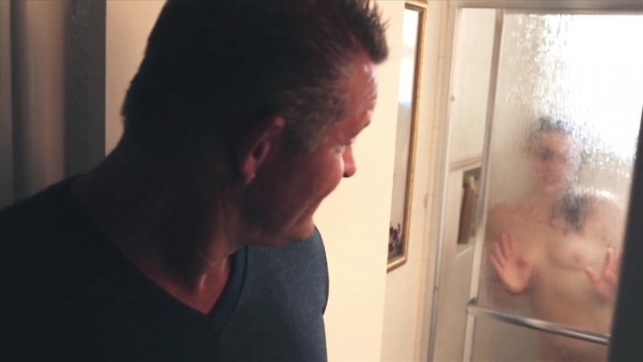 Kimber Woods Is Totally Infatuated With Her Stepdad