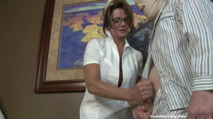 Streaming porn video still #3 from Hot MILF Handjobs