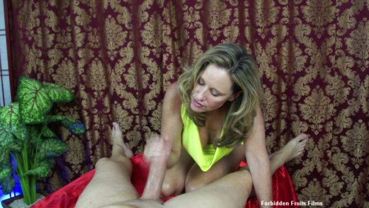 Streaming porn video still #1 from Hot MILF Handjobs