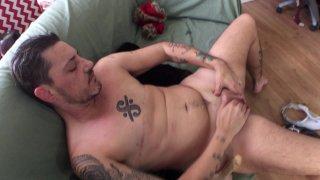 Streaming porn video still #9 from T-Boy Strokers 2
