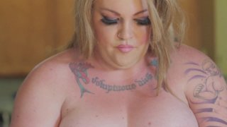 Streaming porn video still #9 from Voluptuous Diva 3, The