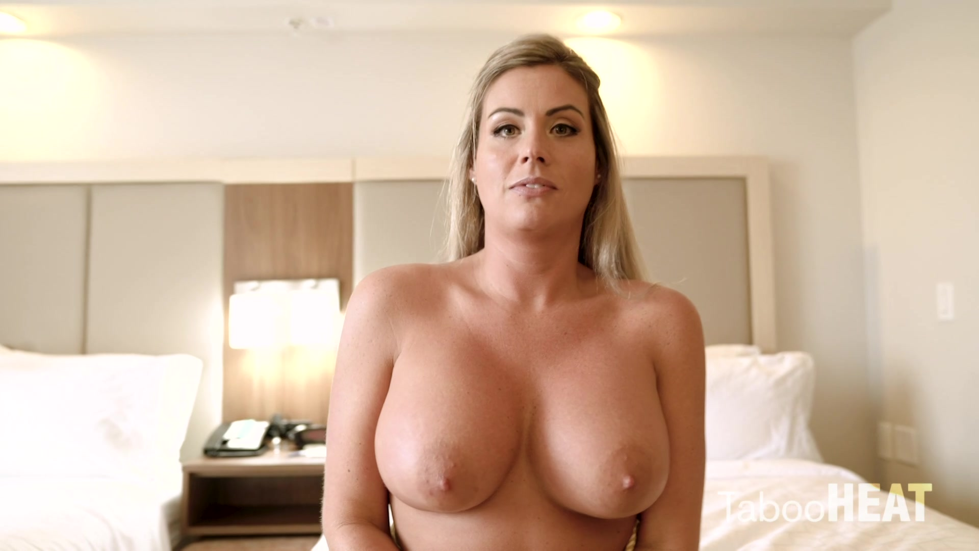 Coco Vandi In On Vacation With Stepmom Videos On Demand -2011