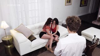 Streaming porn video still #2 from Is This Real?! Vol. 1