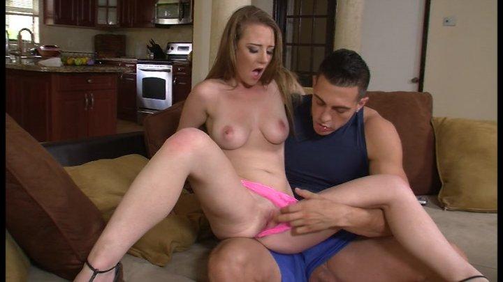 Billie piper boobs video