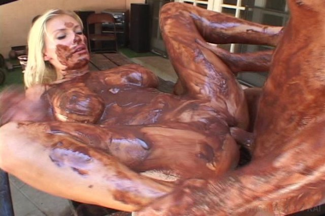 Streaming porn video still #1 from Wet and Messy Big Boobs