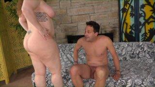 Streaming porn video still #1 from Deep Cheeks Vol. 5