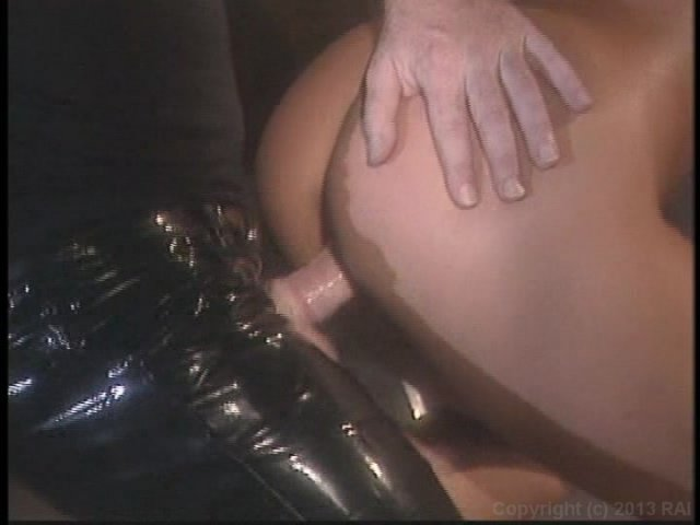 Streaming porn video still #1 from Heels of Fortune