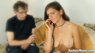 Streaming porn video still #2 from Katie Zucchini 2