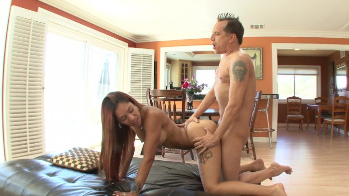Streaming porn video still #3 from Black Pussy Slayers