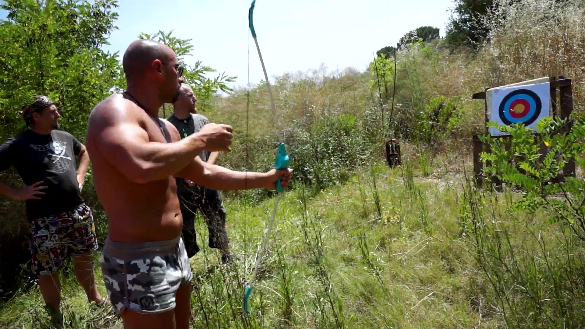 Cul Lanta 2 - Archery Trial, H