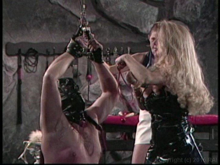Free Video Preview image 4 from Bondage Series Vol. 1, The