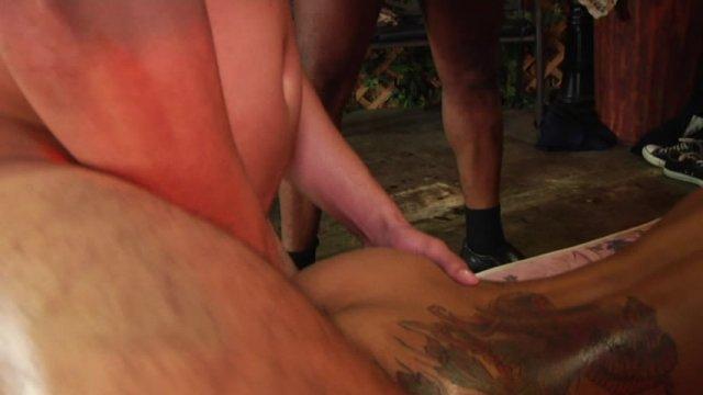 Streaming porn video still #1 from Skin
