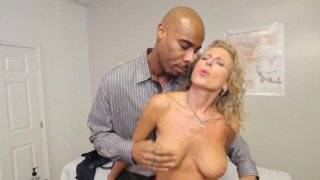 Streaming porn video still #4 from Cougars Like It Big