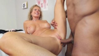 Streaming porn video still #8 from Cougars Like It Big