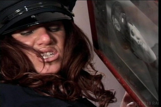Streaming porn video still #1 from Big Boob Lesbian Cops