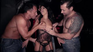 Streaming porn video still #1 from Club Xtrem: Adriana & Cherry Stars Perversions