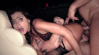Streaming porn video still #8 from Club Xtrem: Adriana & Cherry Stars Perversions