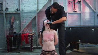 Streaming porn video still #2 from Kink School: Tips From A Master