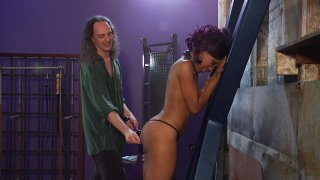 Streaming porn video still #5 from Kink School: Tips From A Master