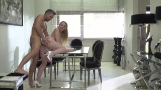 Streaming porn video still #2 from Teens Vs Milfs #7