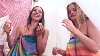 Streaming porn video still #2 from Clit Lickers