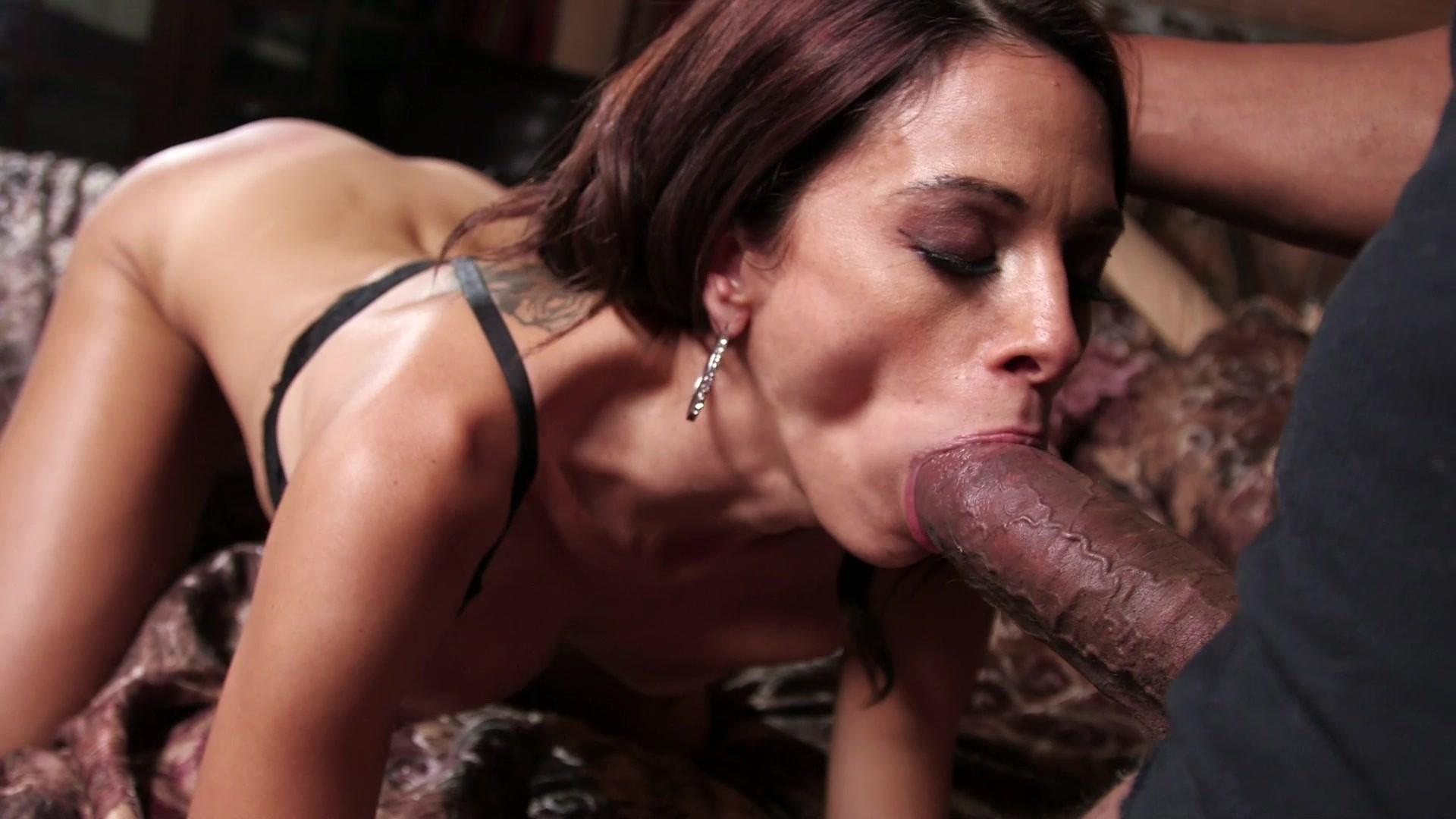 Black bull porn