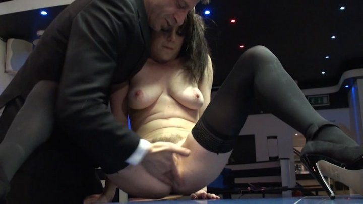 Free Video Preview Image 3 From Spank Me Harder 2 Make It Burn