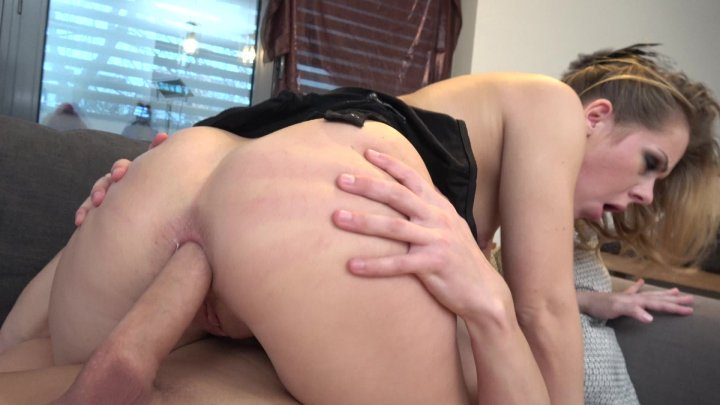 Streaming porn video still #4 from Bite Size Anal Beauties