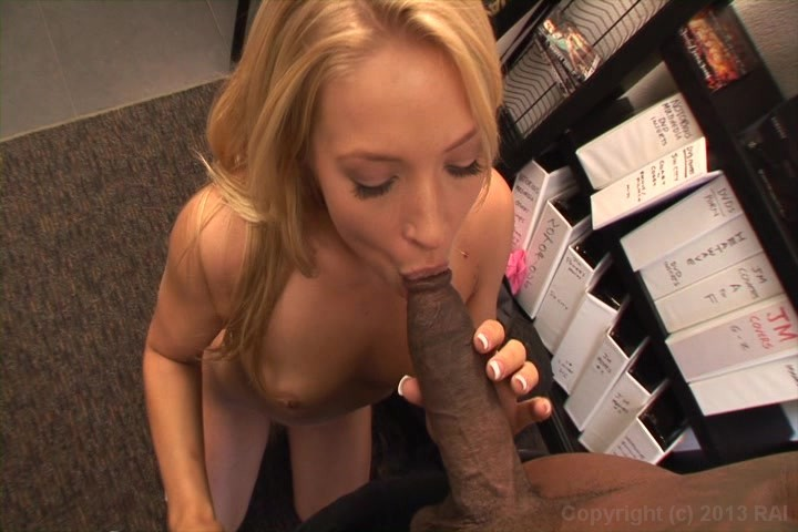 Look Mom, My First Black Penis 2012  Adult Dvd Empire-4788