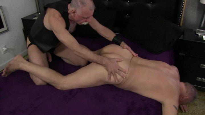 Streaming porn video still #1 from All Dad Cast