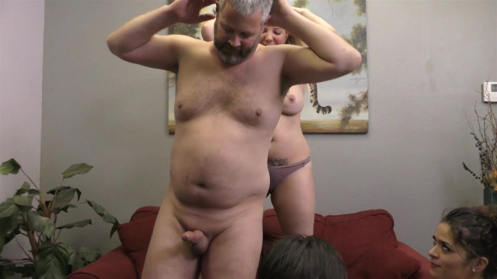 Streaming porn video still #1 from Dick Trixxx