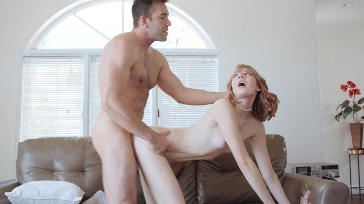 Streaming porn video still #4 from Step Siblings 3